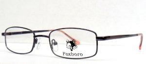 FOXBORO FX 002