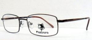 FOXBORO FX 003