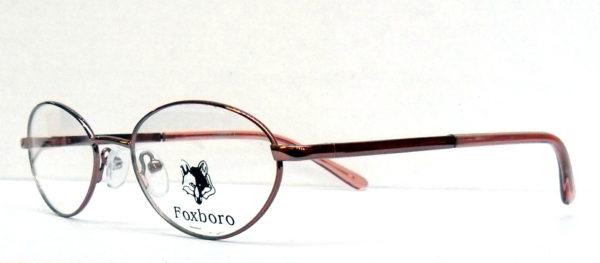 FOXBORO FX 004