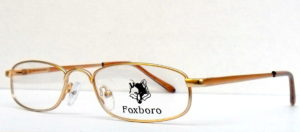 FOXBORO FX 011