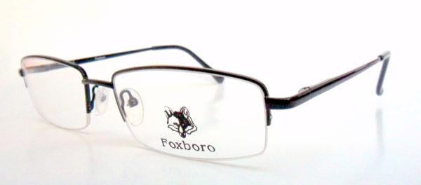 FOXBORO FX 015