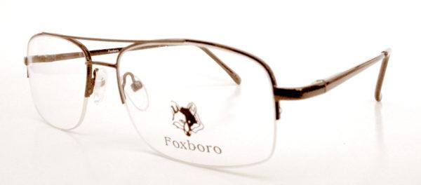FOXBORO FX 017