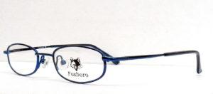 FOXBORO FX 2502